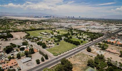 Residential Property for sale in 6629 Pecos Road, Las Vegas, NV, 89120