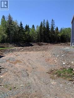 Vacant Land for sale in KR20 66 Krause Court, Dartmouth, Nova Scotia
