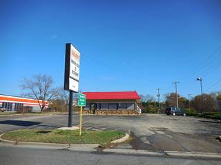 Comm/Ind for sale in 5515 South MAIN (RTE 53) Street, Lisle, IL, 60532