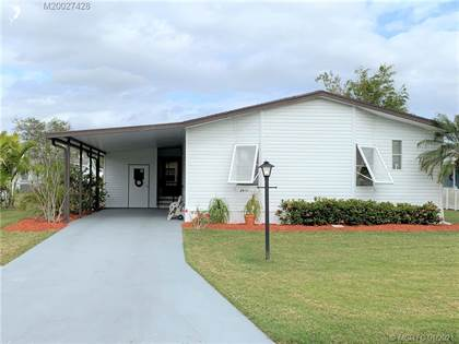 Residential Property for sale in 2499 SW Olds Place, Stuart, FL, 34997