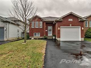 Residential Property for sale in 41 DONEGAL Drive, Brantford, Ontario, N3T 6K8