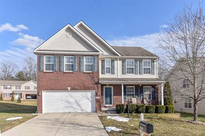 Residential Property for sale in 3684 S Glasgow Circle, Bloomington, IN, 47403
