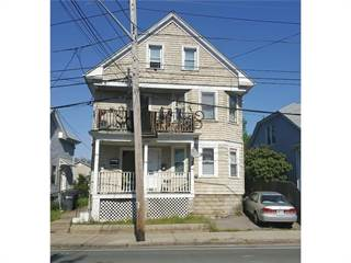 Multi-family Home for sale in 62 Laurel Hill Avenue, Providence, RI, 02909