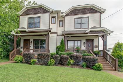 Residential Property for sale in 1100B W Grove Ave, Nashville, TN, 37203