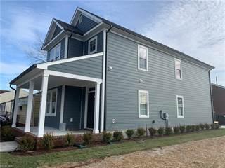 Single Family for sale in 1447 W 37th Street, Norfolk, VA, 23508