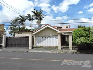 Residential Property for sale in Belen - Heredia, Bosques De Doña Rosa, Heredia