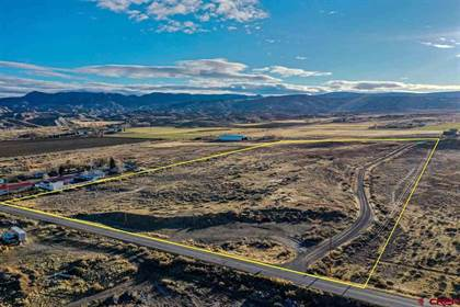 Lots And Land for sale in TDB 6700 & M17 Road, Montrose, CO, 81401