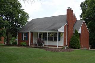 Single Family for sale in 105 Louisiana Lane, McMurray, PA, 15367