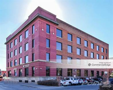 Office Space for rent in 2300 15th Street, Denver, CO, 80202