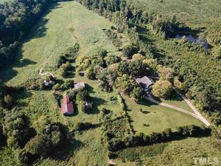 Farm And Agriculture for sale in 2246F Warrenton Road, Henderson, NC, 27537