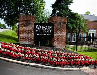 Apartment for rent in Warson Village Townhomes - Salem I, Creve Coeur, MO, 63132