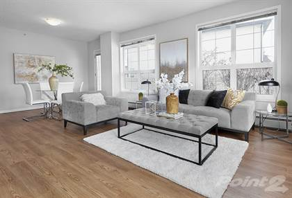 Apartment for rent in 470 MacEwan Road SW, Edmonton, Alberta, T6W 1W1