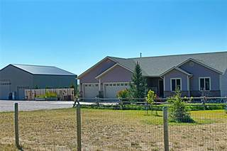 Single Family for sale in 440 Falcon Dr, Dillon, MT, 59725