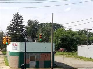 Comm/Ind for sale in 9040 W VERNOR Highway, Detroit, MI, 48209