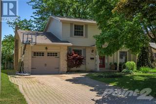 Single Family for sale in 576 NOTTINGHILL ROAD, London, Ontario