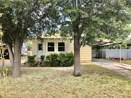 Residential Property for sale in 1102 N Montana Ave, Big Lake, TX, 76932