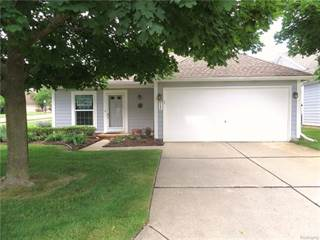 Condo for sale in 41385 CLINTON DRIVE, Novi, MI, 48377