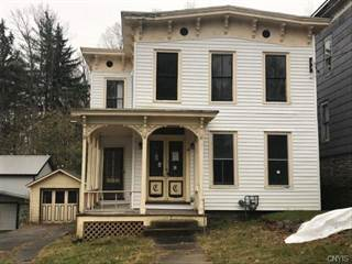 Single Family for sale in 17 Clyde Street, Fort Plain, NY, 13339