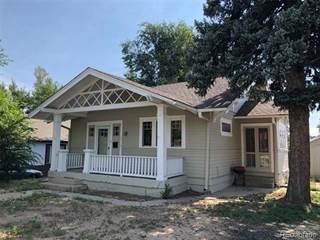 Single Family for sale in 1310 Dayton Street, Aurora, CO, 80010