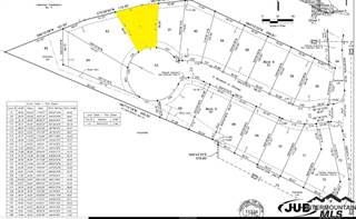 Land for sale in 684 E Brooktrail Ln., Eagle, ID, 83616