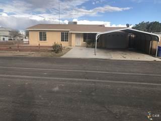 Single Family for sale in 325 N LK, Calipatria, CA, 92233