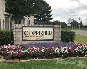 Apartment for rent in Copperfield, Houston, TX, 77095