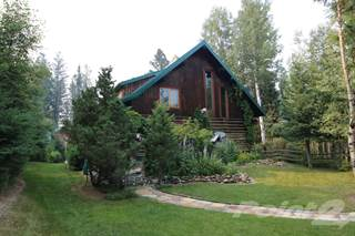 Residential Property for sale in 3120 HOULGRAVE ROAD, Fairmont Hot Springs, British Columbia
