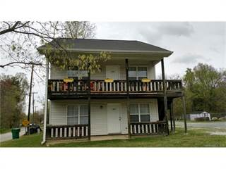 Multi-family Home for sale in 407 South Main Street, Salisbury, NC, 28144