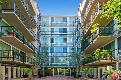 Residential for sale in 9950 Dr Durant 504, Beverly Hills, CA, 90212