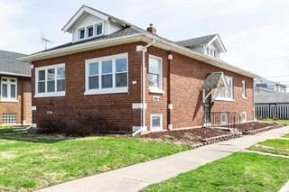 Single Family for sale in 15 Webb Street, Calumet City, IL, 60409