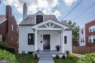 Miraculous Single Family Homes For Sale In Brookland Dc Point2 Homes Download Free Architecture Designs Embacsunscenecom