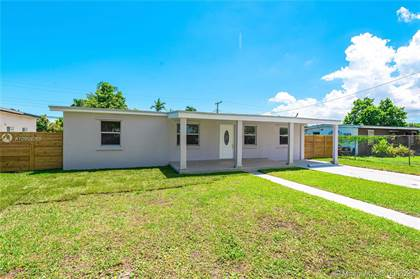 Residential Property for sale in 9830 SW 48th St, Miami, FL, 33165