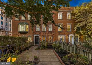 Townhouse for sale in 3102 16TH STREET NW, Washington, DC, 20010