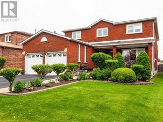 Single Family for sale in 29 ST MARK DR, Vaughan, Ontario, L6A1H9
