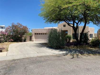 Residential for sale in 1044 N Del Valle Place, Tucson, AZ, 85711