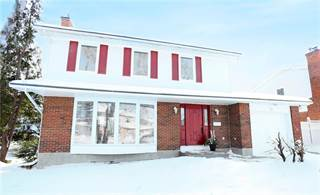 Single Family for sale in 10 BRINTON AVENUE, Ottawa, Ontario, K2H6W5