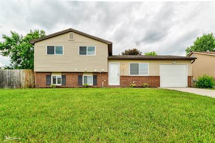 Residential for sale in 4455 Ramsdell Drive, Columbus, OH, 43231