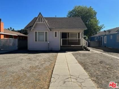 Residential Property for sale in 5100 8Th Ave, Los Angeles, CA, 90043