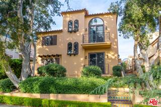 Townhouse for sale in 837 15TH Street B, Santa Monica, CA, 90403