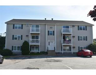 Condo for sale in 1475 Braley Road 14, New Bedford, MA, 02745