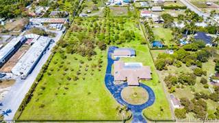 Single Family for sale in 6500 SW 123rd Ave, Miami, FL, 33183