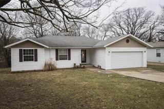 Single Family for sale in 107 North 8th Avenue, Ozark, MO, 65721
