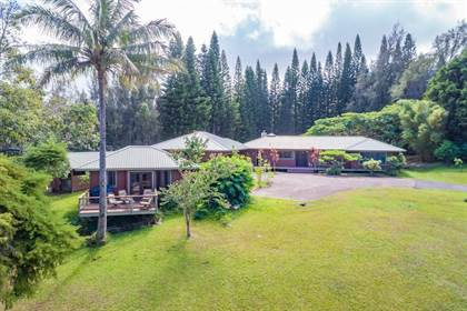 Residential Property for sale in 55-853 KUKINI PL, Hawi, HI, 96719
