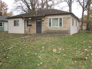 Single Family for sale in 4411 Bowser Avenue, Fort Wayne, IN, 46806