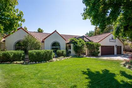 Residential Property for sale in 1543 Viking Way, Solvang, CA, 93463