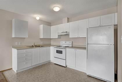 Apartment for rent in 4920 66th St. #100, Camrose, Alberta, T4V 4V1