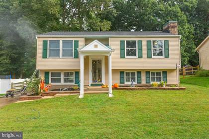 Residential Property for sale in 233 BRIGHT OAKS DRIVE, Bel Air South, MD, 21015