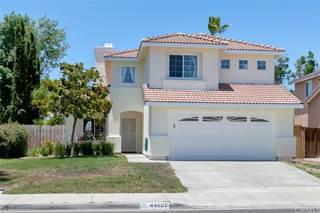 Single Family for sale in 44607 Johnston Drive, Temecula, CA, 92592