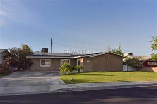Single Family for sale in 4518 ALPINE Place, Las Vegas, NV, 89107