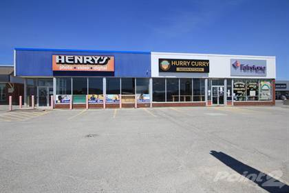 Commercial for rent in 1526 Lasalle Boulevard, Greater Sudbury, Ontario